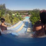 Consejos para familias que van a un parque acuático
