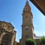Santo Domingo de la Calzada y la catedral de las gallinas