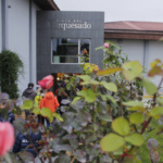 Enoturismo divertido para familias en las Bodegas Valdemar
