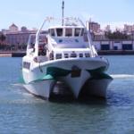 Consejos para una excursión en barco con peques
