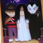 3 libros fantásticos para leer con niños en Halloween