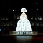 Luces de Navidad en Madrid 2020-2021: fechas y horarios