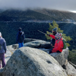 Cómo disfrutar de actividades de naturaleza con niños en la Sierra de Guadarrama