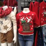 El 21 de diciembre se celebra la fiesta de los jerseys navideños feos :-)