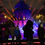 Espectáculo navideño de luces en el Botánico de Madrid: precios y horarios de «Naturaleza Encendida» (ampliado hasta 17 de enero)