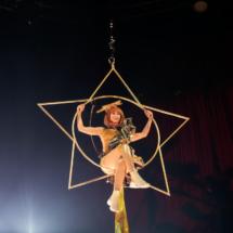 Navidad 2020 en el Circo Price - ©Álvaro López del Cerro