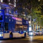 Autobús de las luces de Navidad en Madrid 2020-2021: horarios, precio y recorrido