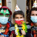 Cómo celebrar las navidades en tiempos de coronavirus
