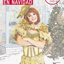 Price en Navidad 2020 - Cartel
