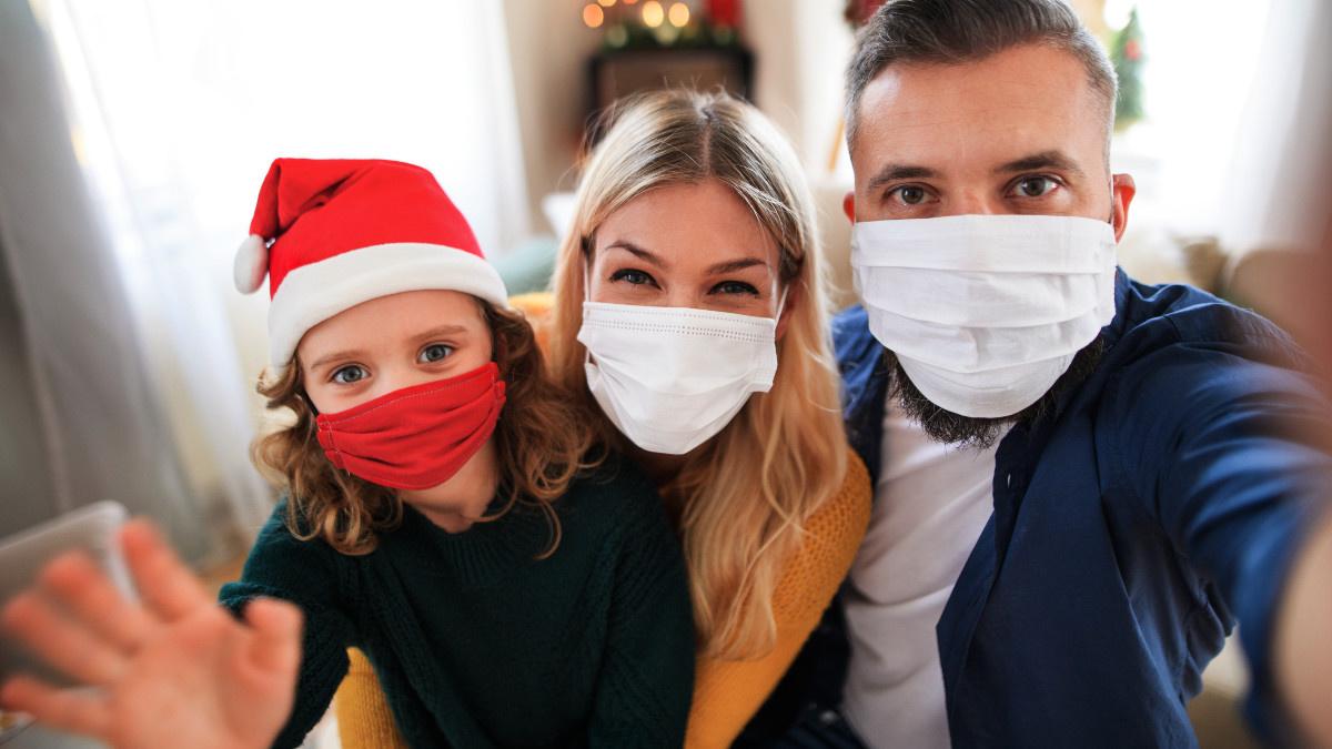'Quedar' por videollamada es un gran plan para las navidades en tiempos de coronavirus
