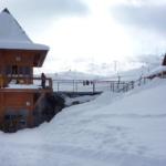 Cómo es esquiar con los niños en Baqueira Beret