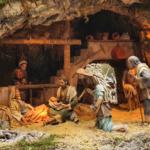 Así es el Belén del Museo de San Isidro de Madrid