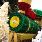 Planes de Navidad 2020-2021 en el Parque Warner