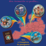Ciclo de cine de animación infantil en Cines Embajadores
