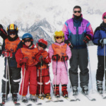 Os contamos nuestra experiencia con diferentes modalidades de cursos de esquí