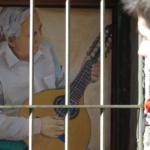Ruta 'Casas con Vida' en Fresnedillas de la Oliva