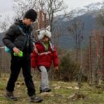 25 planes con niños para la cuesta de enero