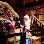 Planes para la Noche de los Libros de Harry Potter