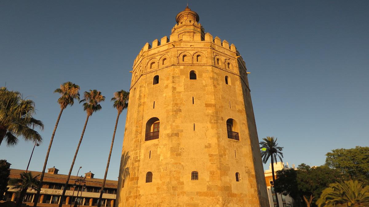 Repasamos la Historia de la Torre del Oro en su 800º aniversario
