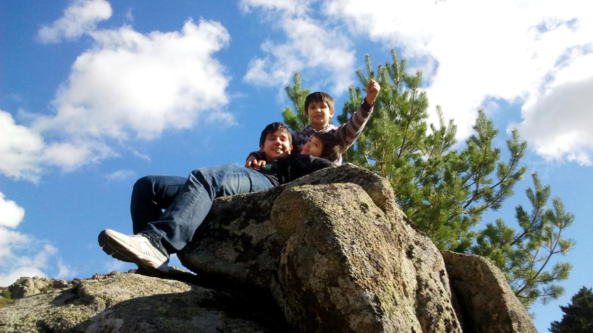 Excursiones al campo para disfrutar de la Naturaleza en primavera