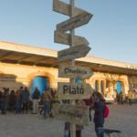 Cosas que hacer en Madrid con peques: actividades en el Matadero