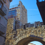 Así es Montblanc: el pueblo de Sant Jordi y el dragón