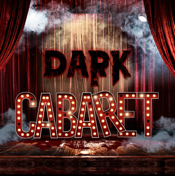 Cartel del nuevo espectáculo de Halloween en el Parque de Atracciones deMadrid