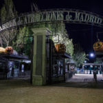 Parque de Atracciones de Madrid: ¡planes de Halloween!